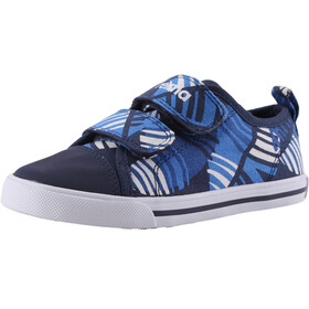 Reima Metka Sneakers Barn navy